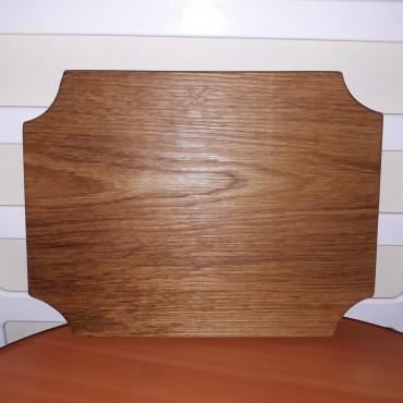 Tocator de bucatarie realizat din lemn masiv