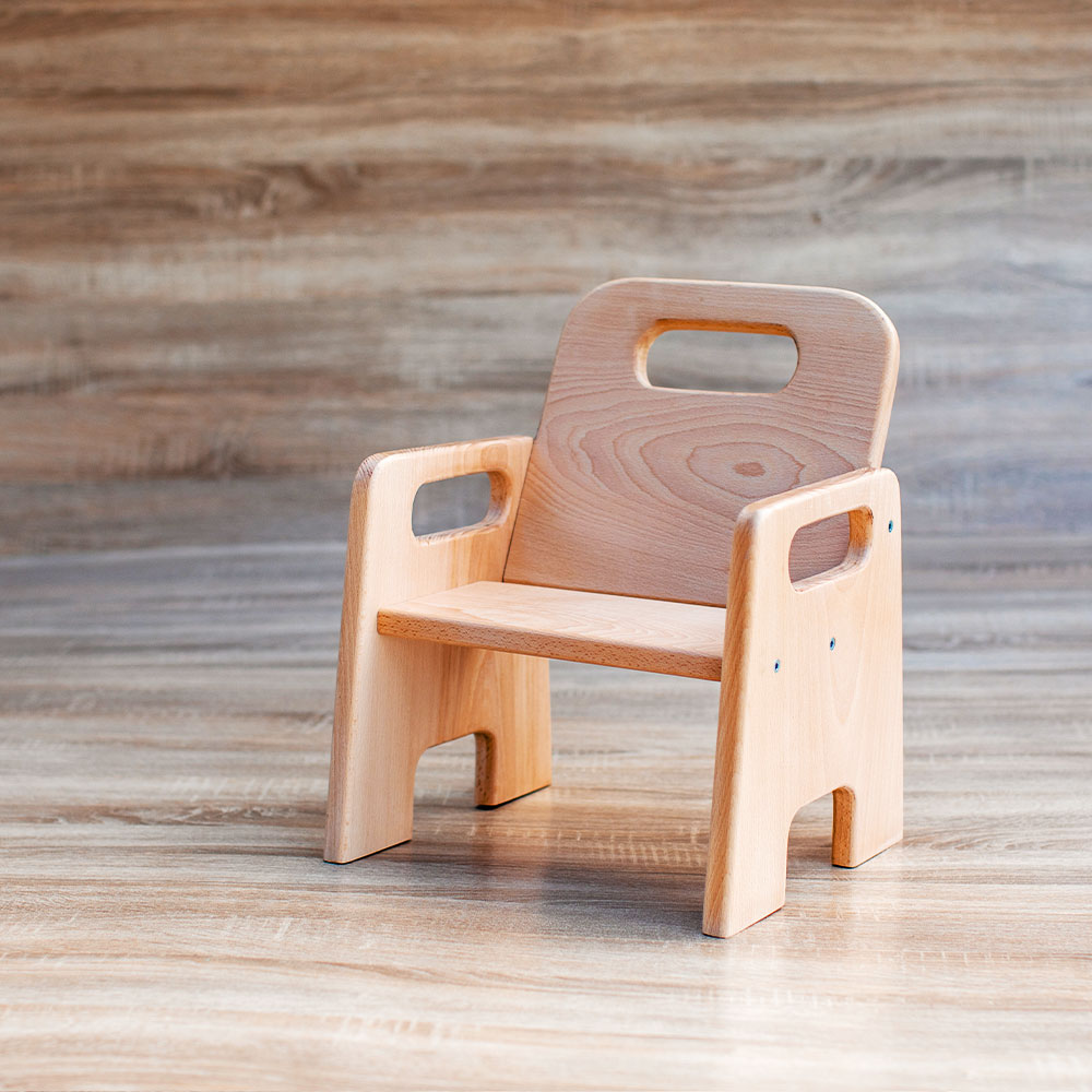 Scaunel Montessori
